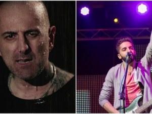 Фронтменът на Ренегат направи песен за загиналия пловдивски музикант ВИДЕО