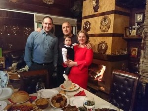 Борисов стана дядо за втори път