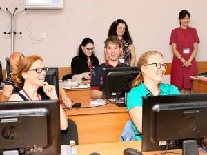 Първи по рода си обучителен курс приключи в МУ-Пловдив