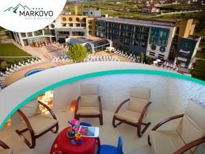 С тропическа атмосфера и модерни процедури изкушава перлата на хотелите край Пловдив СНИМКИ