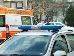 След запой: Мъж падна от балкон на хотел в Хисаря и загина намясто