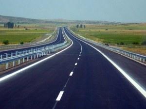 """Търси се фирма, която да поддържа магистрала """"Тракия"""" за 50 милиона лева без ДДС"""