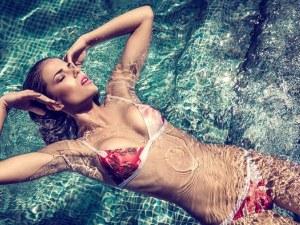 Фотограф разкри огромна лъжа при моделите, снимани по бански
