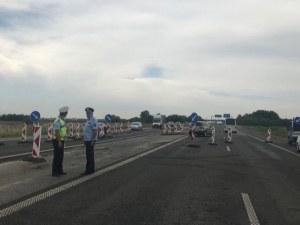 Магистралата край Пловдив - сред най-смъртоносните отсечки у нас ВИДЕО