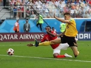 Шеметна Белгия заслужи бронзовите медали на световното