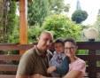 Думите на болна от левкемия млада майка ни хванаха за гърлото. Да помогнем! СНИМКИ
