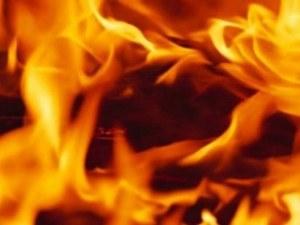 58-годишен варненец загина при пожар в дома си