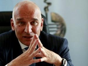 Хампарцумян: Няма да приемем еврото по-рано от 2025 година