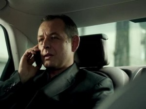 """Актьорите от """"Под прикритие"""" се събират в нов сериал"""