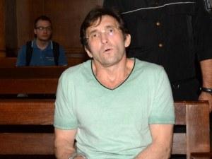 Доживотен затвор без замяна за Герман Костин, убил 5-годишния Никита