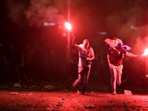 Фен на петлите загина заради радостта от победата