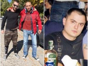 Лихварите, арестувани при акцията на БОП В Пловдив, имали цех за производство фалшиви карти