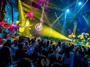 """Megami Club Plovdiv обедини парти вечерите в темата """"In Paradise"""" СНИМКИ"""