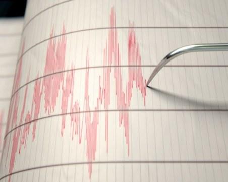 Балканите се разтресоха! 4.7 по Рихтер удари Албания СНИМКА