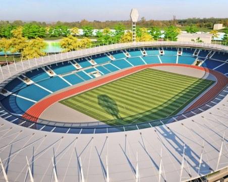 """Ще се възроди ли стадион """"Пловдив""""? Представят как ще вдъхнат живот на легендарната арена"""