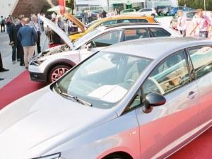 Град на автомобилите за първи път в Пловдив