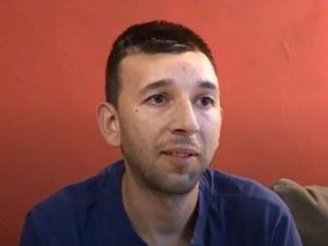 Млад мъж претърпява тежка злополука, 14 дни е бил в кома, нуждае се от операция! ВИДЕО