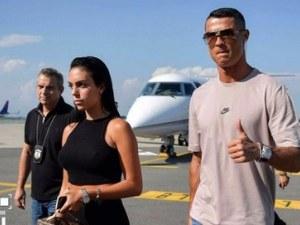 Роналдо изцяло къса с Мадрид, продава имот от 4000 квадрата