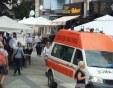Пловдивчанин колабира на Джумаята! Линейка не може да стигне до него СНИМКИ