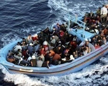 16 души загинаха, след като плавателен съд потъна край Северен Кипър