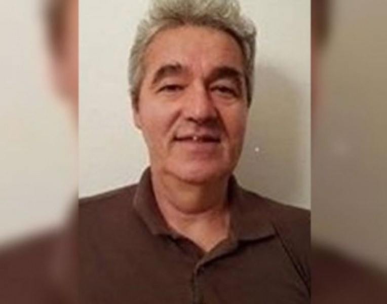 Полицията издирва 57-годишния Фаро Бегович