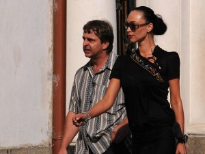 След повече от месец в неизвестност, Мая Илиева бе засечена във Военномедицинската академия