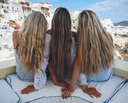 5 витамина за по-здрава и дълга коса