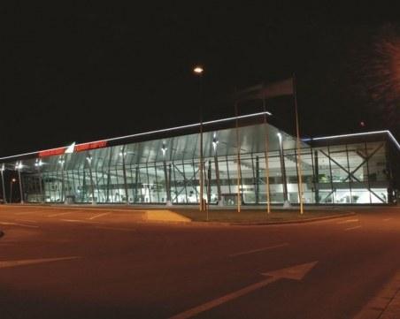 Официално: Китайците се отказаха от летище Пловдив!