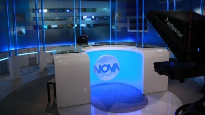 КЗК забрани продажбата на Нова ТВ и Нетинфо на чешкия милиардер
