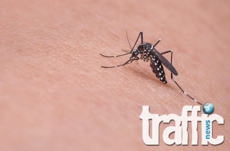 12 станаха заразените с нилски вирус в Гърция