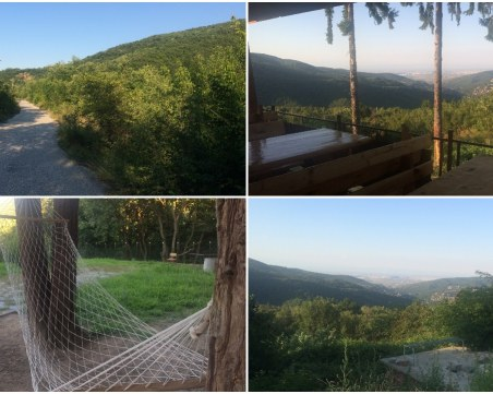 Избягайте от жегата! Само на 15 км от Пловдив – хлад и смайваща гледка СНИМКИ
