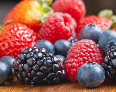Кои храни помагат при целулит?