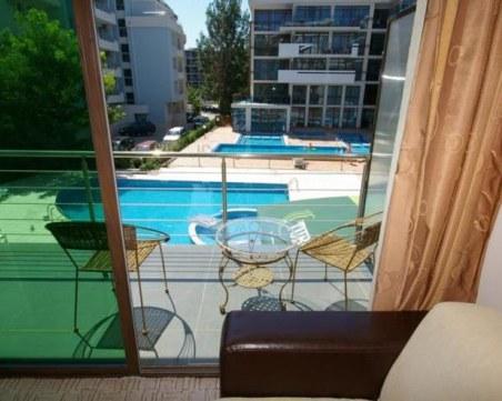 Продават хотел на известен бизнесмен в Слънчев бряг за 2,88 млн. лева