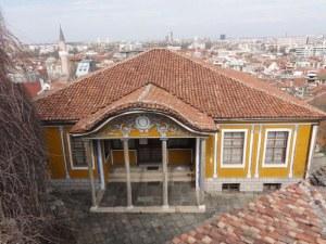 Откриват експозиция за делото на Христо Г. Данов днес в Пловдив