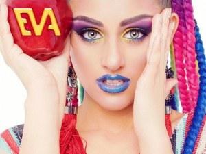Нападнаха певицата EVA в интернет! Хакерите разбиха профила й в Инстаграм СНИМКИ