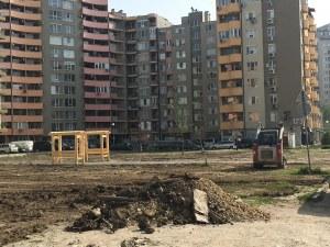 Режат 2 декара от скандален парцел в Тракия, собственици дадоха общината на съд
