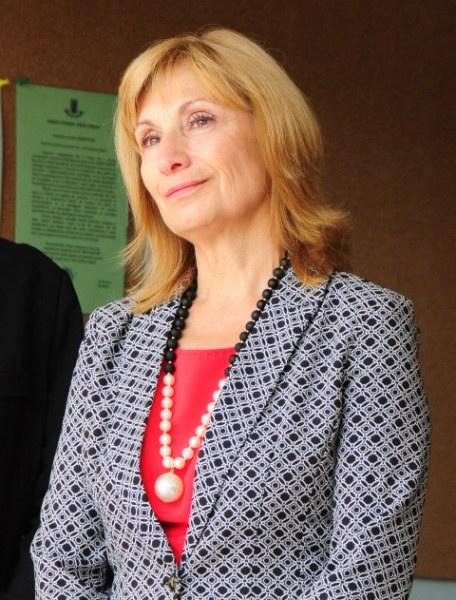 Мариана Димитрова – почетен гражданин на Пловдив посмъртно СНИМКИ