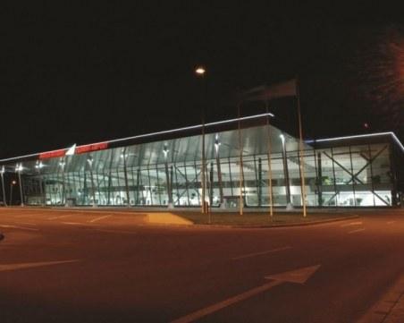 Мистерията с Летище Пловдив продължава, няма решение за бъдещето му