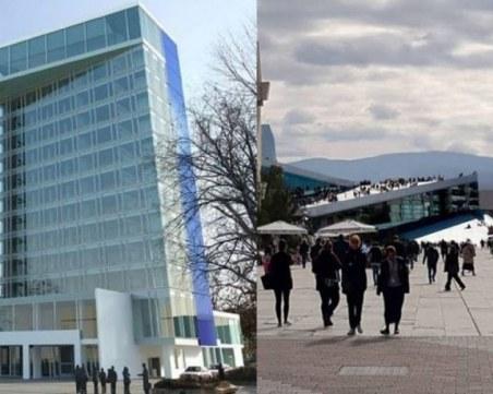 Ремонтът на Партийния дом - 12 млн. лева, нова сграда на Операта там – 30 млн. лева