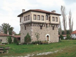 Златна мисирка и 16 яйца заровени край Асеновград