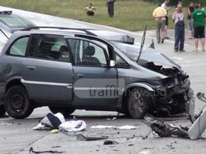 38-годишен е загиналият след зверското меле до Розино, две деца са в болница СНИМКИ+ВИДЕО