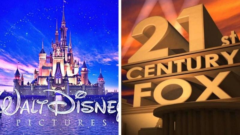 "Дисни купува ""20th Century Fox"" за колосалната сума от над 71 милиарда долара"