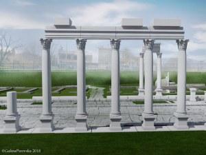 Ето го новото археологическо бижу на Пловдив СНИМКИ