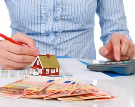 Домакинствата у нас спестяват едва 5 % от доходите си