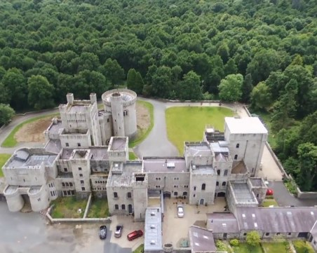 """Продават уникален замък, в който е сниман """"Игра на тронове"""", на безценица ВИДЕО"""