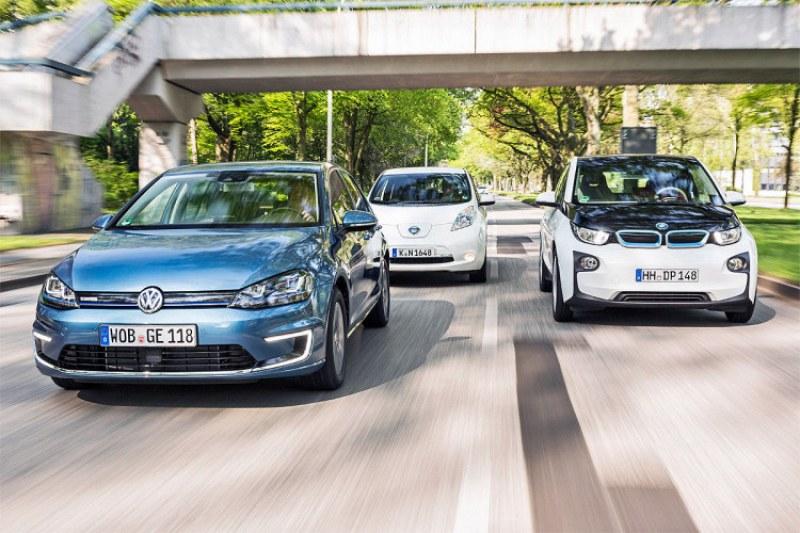 Най-продаваните автомобили в Европа от началото на годината