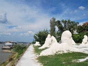 Ако не сте виждали Дунава в България, направете го в Русе