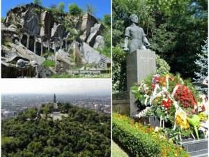 Пловдивчани искат денонощна охрана на Бунарджика, влакче и без паметник на Альоша