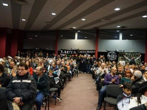 Феновете на Локо се събират на важна среща в четвъртък
