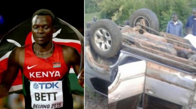 Световен шампион загина при тежка катастрофа